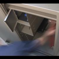 FreeStyle Personal Storage Locker