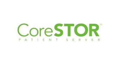 CoreStor Patient Server Storage