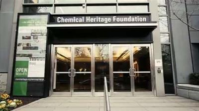 A Unique Archive Storage Facility Challenge Chemical Heritage Foundation