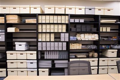 File storage at Clayton State University