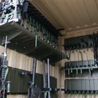 Universal Expeditionary Weapons Storage System