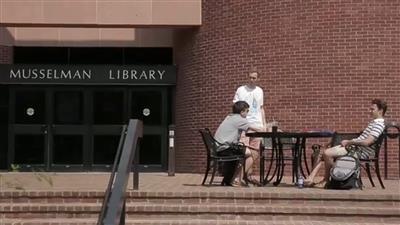 Gettysburg College Library