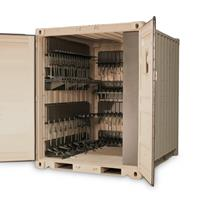 Universal Expeditionary Weapons Storage System (UEWSS)