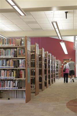 Uintah County Public Library