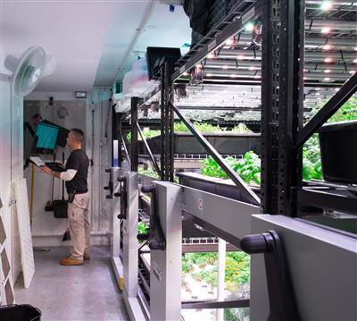 Farm One utilizes ActivRAC mechanical assist for vertical growing.jpg