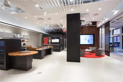 Showroom display in Manhattan New York.jpg