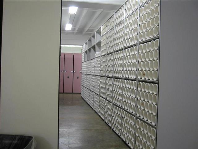 Architectural Drawing Storage At Nc State University
