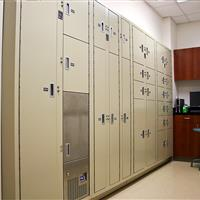 Evidence Storage Lockers