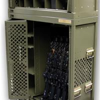 Universal Weapons Rack - Cabinet Transport
