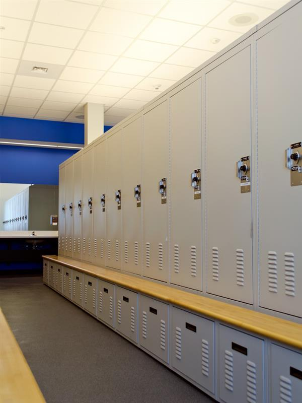 Evidence Lockers To Records Storage   A Space Makeover For Franklin Police  Department