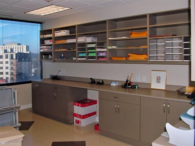 for office supply storage modular casework for office supply storage