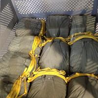 T-11 Parachute Storage in Universal Storage Container