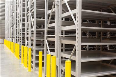 On-campus high density storage solution